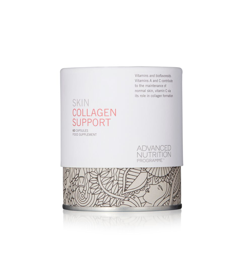 Skin Collagen Support - 60 Capsules