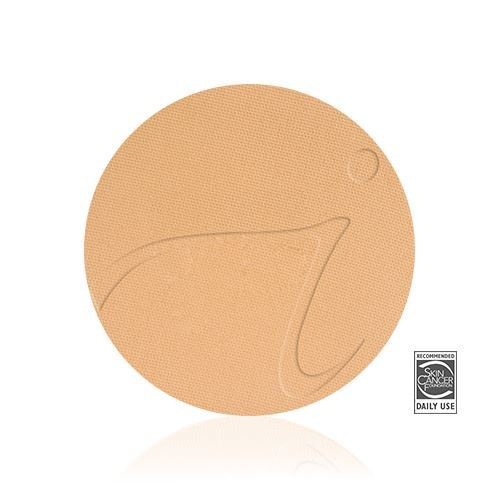 PUREPRESSED Base Mineral Foundation REFILL - LATTE