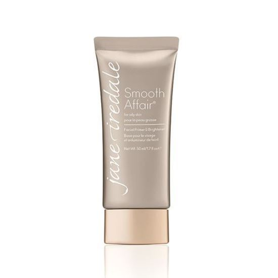 SMOOTH AFFAIR - for oily skin PRIMER & BRIGHTENER
