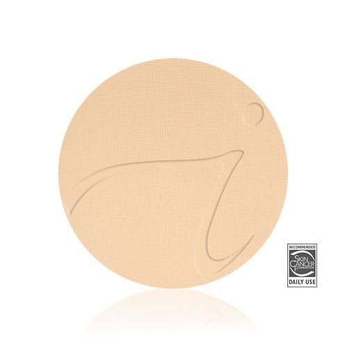 PUREPRESSED Base Mineral Foundation REFILL - WARM SIENNA