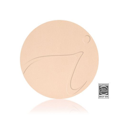 PUREPRESSED Base Mineral Foundation REFILL - WARM SILK