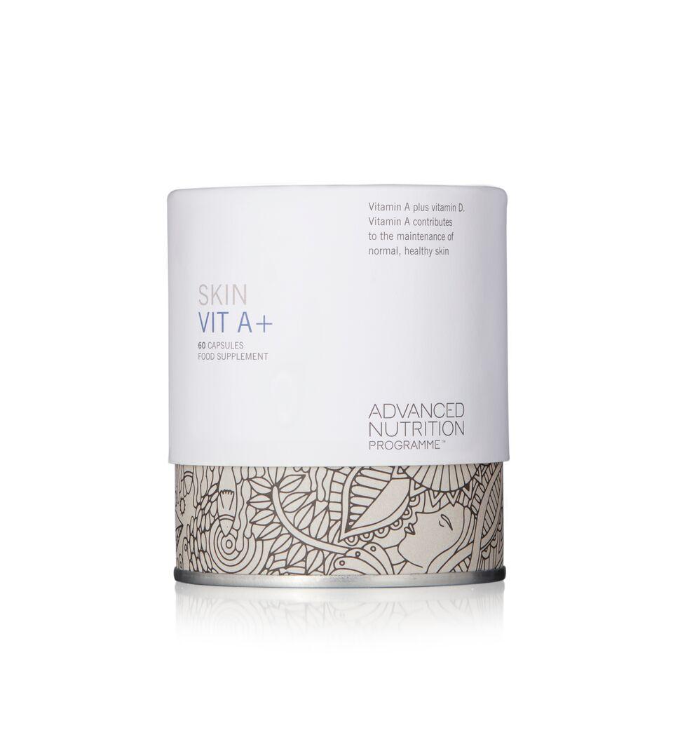 Skin VitA+ - 60 capsules