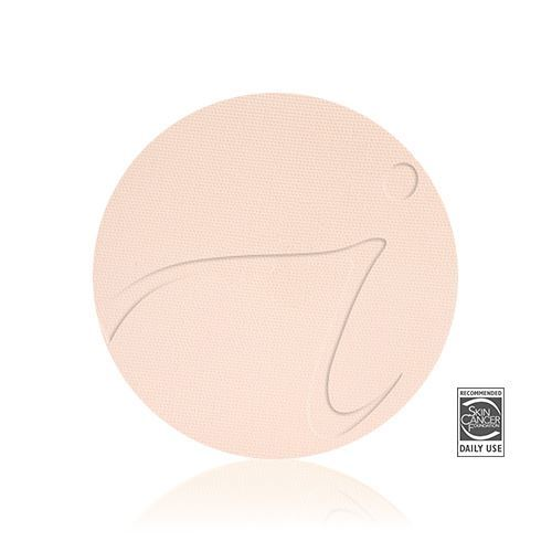 PUREPRESSED Base Mineral Foundation REFILL - IVORY